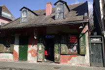 Preservation Hall, New Orleans, United States
