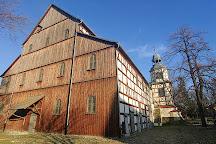 Ewangelicki Kosciol Pokoju, Jawor, Poland