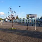 Автобусная станция   Rostock Rostock central