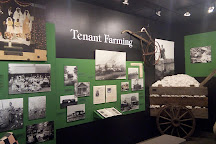 Southern Tenant Farmers Museum, Tyronza, United States