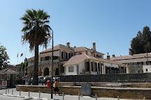 The Venetian Column, Nicosia, Cyprus
