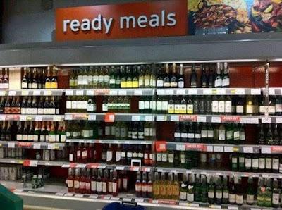 Finest Super Market