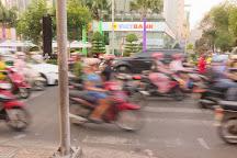 The Escape Hunt Experience, Ho Chi Minh City, Vietnam