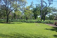 Shangri La Botanical Gardens and Nature Center, Orange, United States