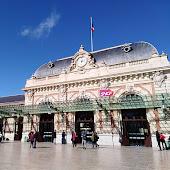Station  Nice Ville