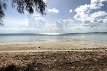 Ten Bay Beach, Eleuthera, Bahamas