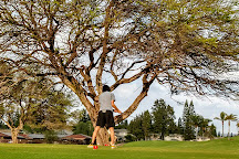 Waikoloa Village Golf Club, Waikoloa, United States