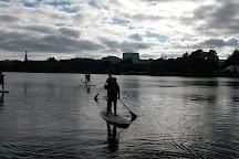 SUP Finland, Helsinki, Finland