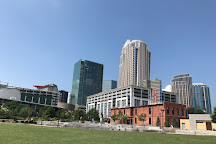 First Ward Park, Charlotte, United States