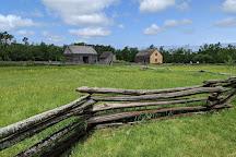Village Historique Acadien, Caraquet, Canada
