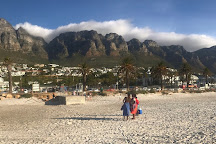 Twelve Apostles, Cape Town Central, South Africa