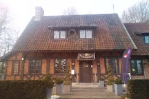 Kasteel van Beersel, Flemish Brabant Province, Belgium