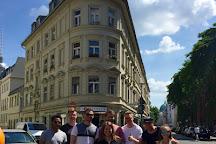 Berlin Food Stories Food Tours, Berlin, Germany