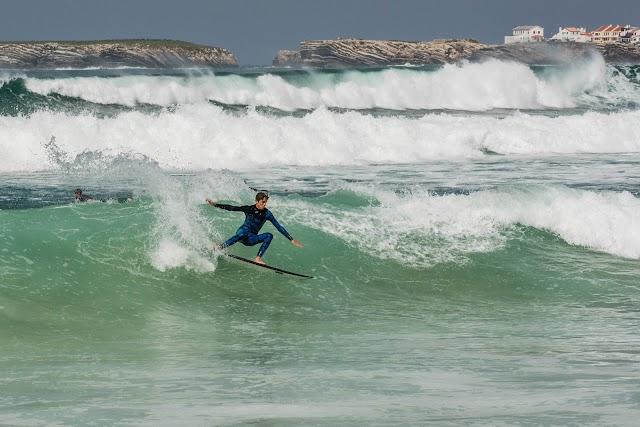 Surfing Iroise - École de Surf du Conquet