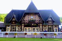 Hippodrome Deauville La Touques, Deauville City, France