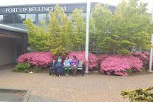 Marine Life Center, Bellingham, United States