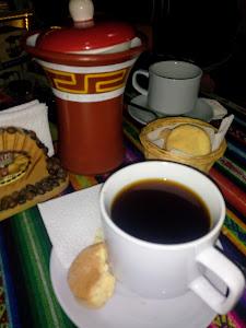 Café Ayacuchano 9