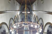 Catedral de Nuestra Senora de La Paz, Leticia, Colombia