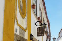 Mercado Biologico de Obidos, Obidos, Portugal