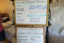 Bobolink Dairy & Bakehouse, Milford, United States