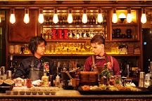 BellBoy Bar, Tel Aviv, Israel