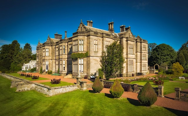 Matfen Hall Hotel Golf and Spa