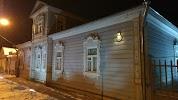 Коломенский кремль, улица Левшина, дом 12 на фото Коломны
