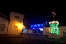 Sao Joaquim Theater, Goias, Brazil