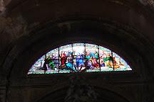 Eglise du Saint Esprit, Aix-en-Provence, France