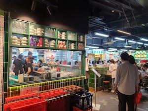 Kowloon Cafe Sydney