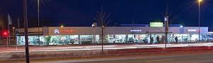 Motorsport AB Bilförsäljning - Peugeot, Citroën & Subaru