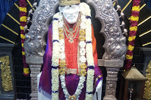 Shirdi Sai Baba Temple, Chennai (Madras), India