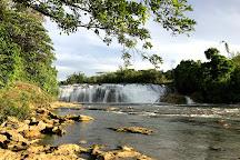 Lulugayan Falls, Calbiga, Philippines