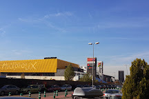 Micropolix, Madrid, Spain