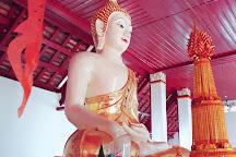 Wat Phra That Khao Noi, Nan, Thailand