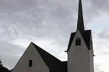 St. Leonhard Kapelle, Bad Ragaz, Switzerland