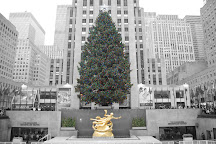 The Rink at Rockefeller Center, New York City, United States