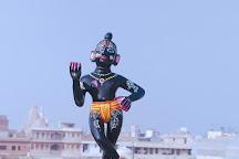 Seva Kunj, Vrindavan, India