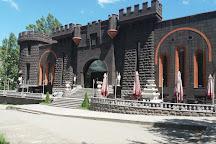 Kapan Cultural Center, Kapan, Armenia