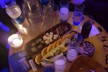 Fok Bar, Foca, Turkey