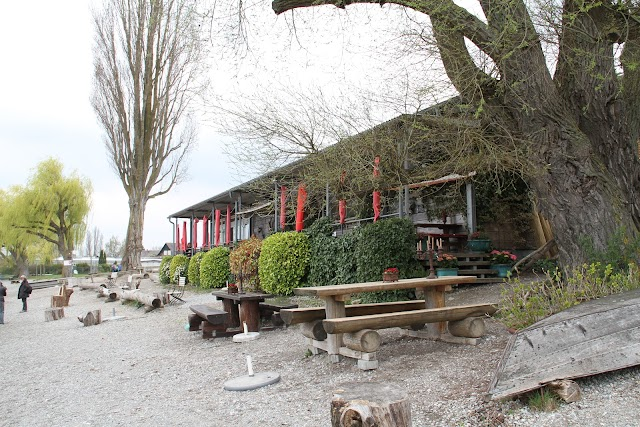 Campingplatz Sandseele OHG