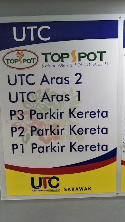 Utc Kuching Sarawak 60 82 420 202
