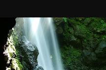 Falls of Baleine, St. Vincent, St. Vincent and the Grenadines