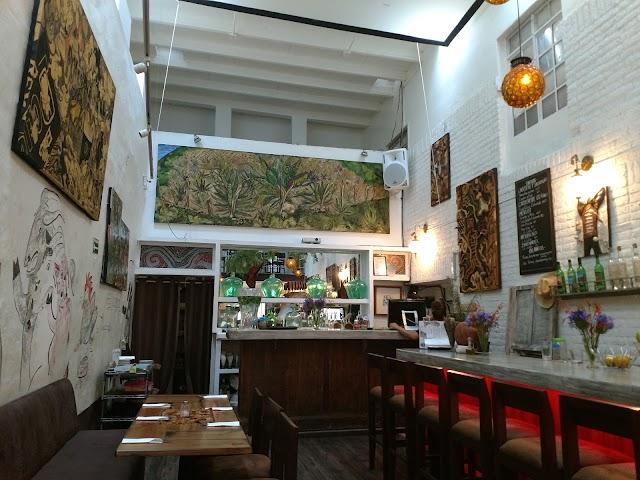 Cocina Bar Agavero