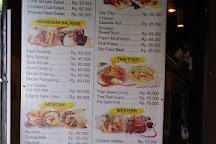 Flea Market Oberoi, Seminyak, Indonesia