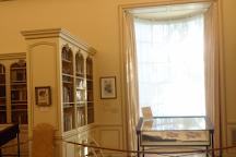 Dumbarton Oaks, Washington DC, United States