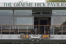 Worcestershire County Cricket Club, Worcester, United Kingdom