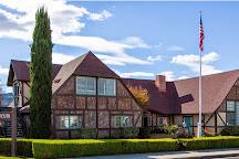 Elverhoj Museum, Solvang, United States