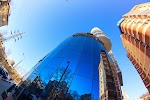 Хабаровск Сити, улица Истомина на фото Хабаровска