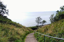 Wemyss Caves Visitor Centre and Museum, East Wemyss, United Kingdom